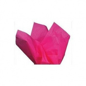 Hot Pink Tissue Paper - 20 sheets - 50cm x70cm sheets