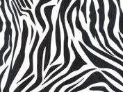 Zebra Wrap Tissue Paper 50cm X 80cm - 24 Sheets