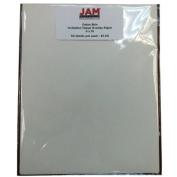 Onion Skin Invitation Tissue Overlay Paper 8 x 10 - 50 sheets per pack