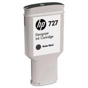727 300-ml Matte Black Designjet Ink Cartridge
