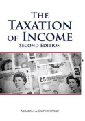 The Taxation of Income