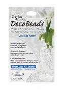 Colour Water Pearls - Gel Vase Filler Deco Beads - 14gr Pack : Makes 6 Cups