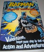 BATMAN Book of Valentines