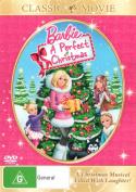 Barbie: A Perfect Christmas [Region 4]