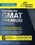 Cracking the GMAT with 6 Practice Tests