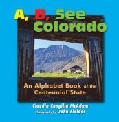 A B See Colorado