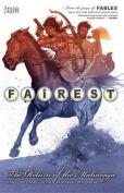 Fairest, Volume 3