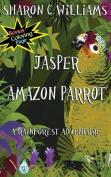 Jasper, Amazon Parrot