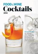 Food & Wine Cocktails