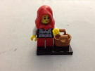 Lego Series 7 Old Lady