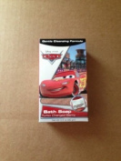 Disney Pixar Cars Bath Soap