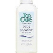 TopCare Baby Power with Aloe & Vitamin E 440ml