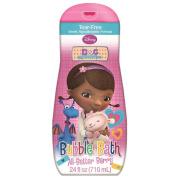 Doc McStuffins All Better Berry Bubble Bath - 710ml