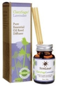 Pure Essential Reed Diffuser - 25ml Liquid