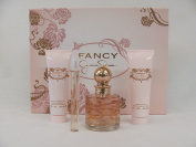Fancy By Jessica Simpson for Women 4 Piece Gift Set