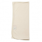 Babu Merino Wool Bound Swaddle Wrap
