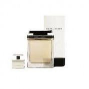 Marc Jacobs Gift Set - 100ml edp spray + Body Lotion 150ml + Mini