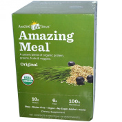 Amazing Grass, Amazing Meal, Original, 10 Individual Packets, 22 g Each