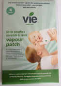 Vie little snuffles vapour patches, Suitable For Children And Babies
