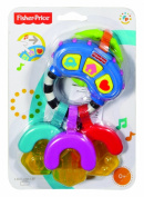Fisher-Price Musical Teether Keys