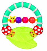Babysun SY634 Teething Ring Ladybird