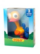 Tolo Crazy Eyed Bird