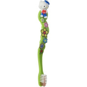 Zooth Hello Kitty Toothbrush Soft 318