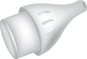 Babydoo 8 Disposable Nozzles for Baby Nose Blower Duo