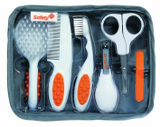 Safety First Collection 2012 Baby Toiletry Essentials Kit