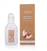 Gentle Baby Massage Oil by -TEN-
