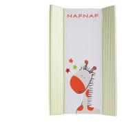 Naf-Naf Bath Cover with Sponge