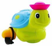 Bébé Confort 30608600 Tortoise/Duck Swimming Bath Toy