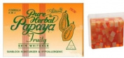 ****ORIGINAL****PAPAYA SOAP /FRUITY SOAP /HERBAL SOAP / MOISTURISING SOAP 135gm