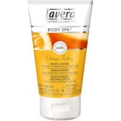 Lavera Orange Feeling Body Lotion 150Ml