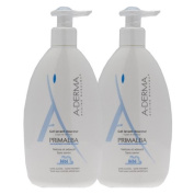 Aderma Primalba Gentle Cleansing Gel 2x500ml