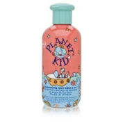Planet Kid - Raspberry Shampoo Bio disentangling