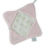 Soothetime Splash Cloth (Pink)