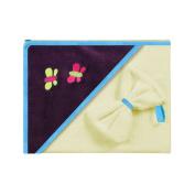 Câlin Câline Lilou 405.12 Bath Robe Grape / Blue / Green