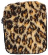 Hotties Microhottie Microwave Hot Water Bottle - Leopard Print
