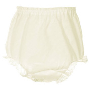 Kids Clothing IVORY UNDERGARMENT BLOOMERS Girl Size 10