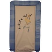 1Stopbabystore Genuine Little Star Deluxe Baby Changing Mat - Soft Touch