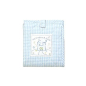 Walton Baby Once Upon a Time Changing Mat Blue