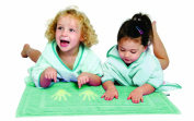Cuddledry Cuddlemat Amazing Colour Change Bathmat for 0 to 30 Months Baby