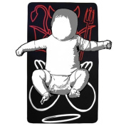 Baby (Mood) Changing Mat by Duck Soup