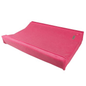 Koeka Berlin 1042/10-045430 Baby-Changing Mat Cover Cerise