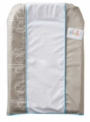Candide 153350 Baby Changing Mat with Removable Cover