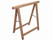 Holz-Klappbock 74x 78cm