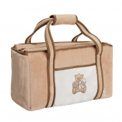 Câlin Câline Enzo 203.15 Nursery Bag Caramel