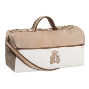 Câlin Câline Enzo 203.09 Travel Bag Caramel