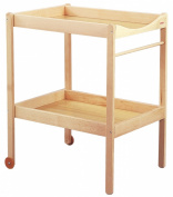Alice Changing Table Natural Combelle